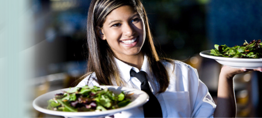 Garson & Hostes Hizmetleri